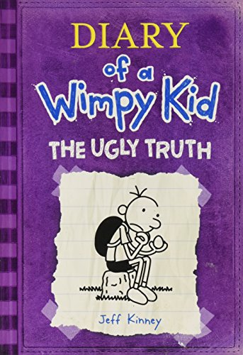 9780810997936: The Ugly Truth (Diary of a Wimpy Kid)