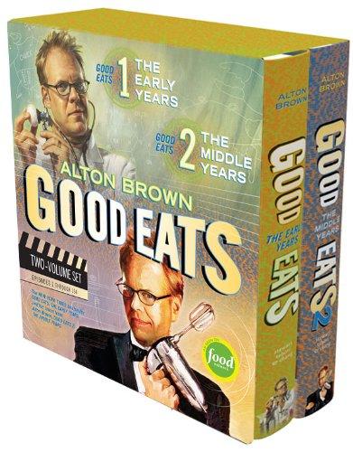 Good Eats: Brown Alton