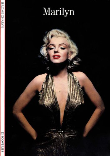 9780810998254: Discoveries: Marilyn: The Last Goddess (Discoveries Series)