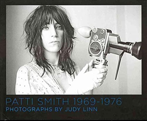 Patti Smith 1969-1976: Linn, Judy. Afterword
