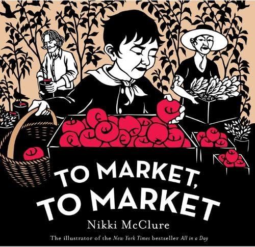 9780810998759: To Market, to Market