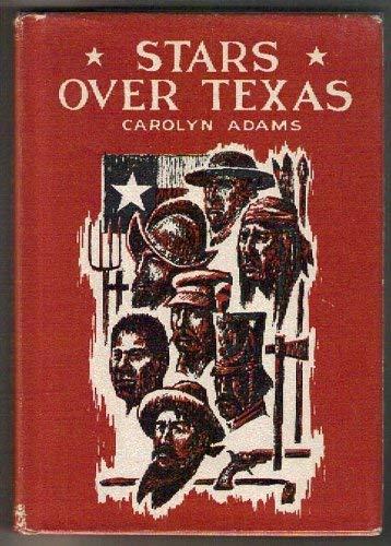 9780811102780: Stars over Texas