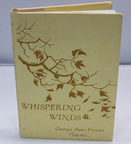 Whispering winds: Prescott, Georgia Shaw