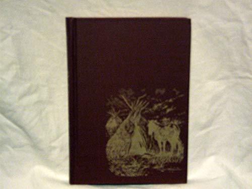 Buckskin and Smoke: Hayes, Anna Hansen