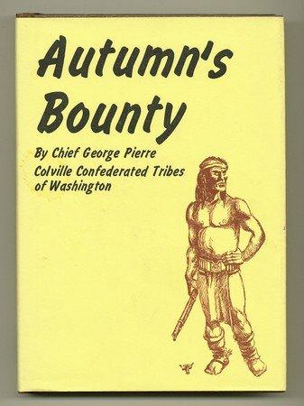 Autumn's bounty: Pierre, George