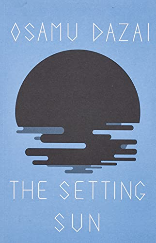 The Setting Sun (New Directions Book) (0811200329) by Osamu Dazai