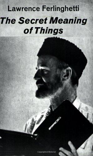 9780811200455: The Secret Meaning of Things: Poetry