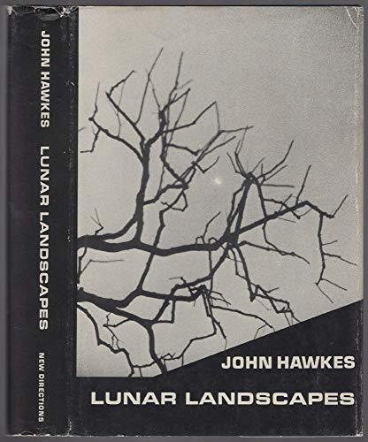 Lunar Landscapes: John Hawkes