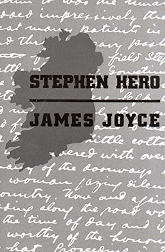 9780811200745: Stephen Hero