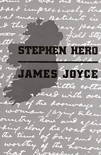Stephen Hero: James Joyce; Introduction-Theodore