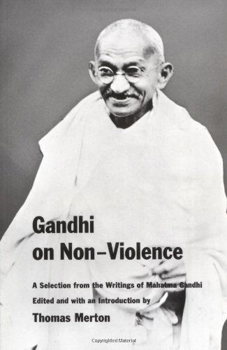 9780811200974: Gandhi on Non-Violence: A Selection From the Writings of Mahatma Gandi