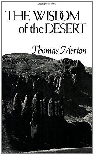 The Wisdom of the Desert (New Directions): Merton, Thomas