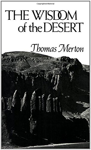 9780811201025: The Wisdom of the Desert (New Directions)