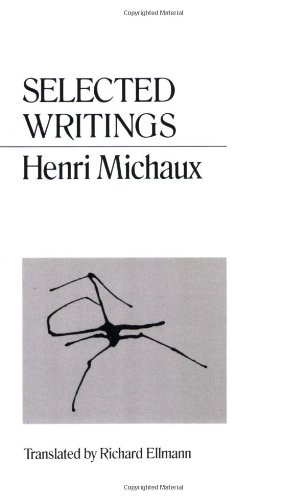 9780811201056: Selected Writings Michaux
