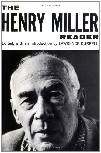 9780811201117: The Henry Miller Reader (New Directions Paperbook)