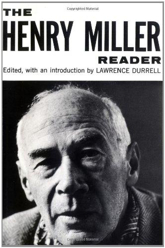 The Henry Miller Reader (New Directions Paperbook): Henry Miller