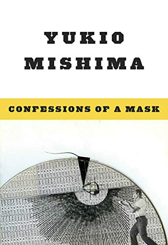 9780811201186: Confessions of a Mask