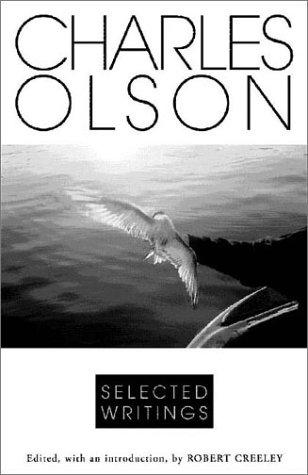Selected Writings of Charles Olson: Olson, Charles