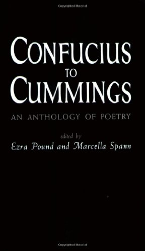 9780811201551: Confucius to Cummings: Poetry Anthology (New Directions Paperbook)