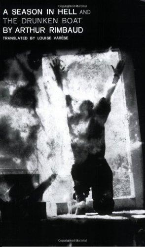 Une Saison en Enfer / A Season: Rimbaud, Arthur /
