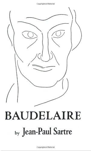 Baudelaire: Sartre, Jean Paul;
