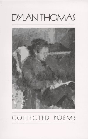9780811202053: Collected Poems of Dylan Thomas 1934-1952 (New Directions Book)