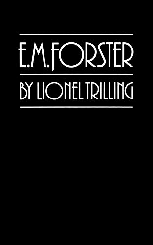 9780811202107: E.M. Forster (New Directions Paperback)