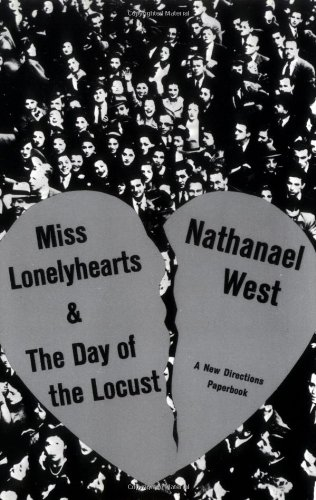 9780811202152: Miss Lonelyhearts, and the Day of the Locust