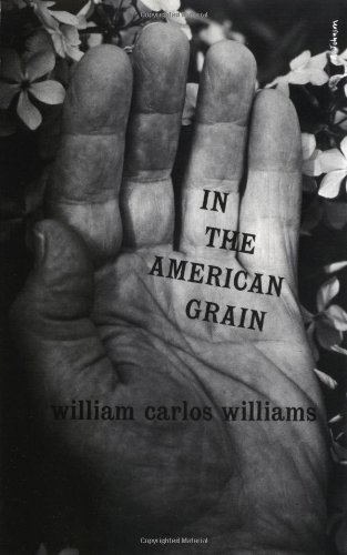 9780811202305: In the American Grain (New Directions Paperbook)