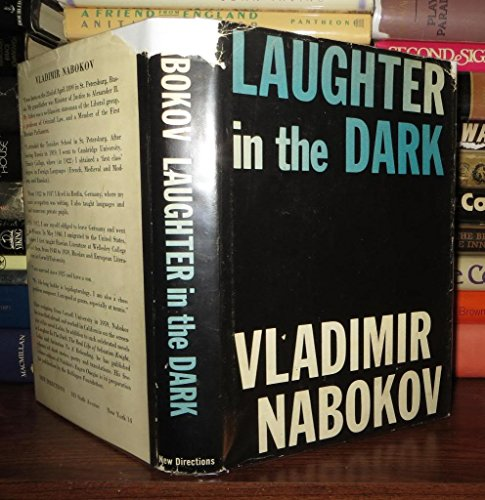 9780811203265: Laughter in the Dark