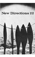 9780811203333: New Directions in Prose and Poetry 22 (v. 22)