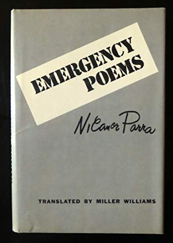 9780811203401: Emergency Poems