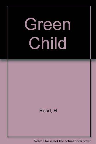 9780811203654: Green Child