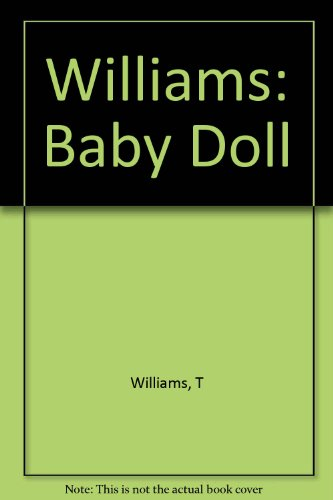 9780811204057: Williams: Baby Doll