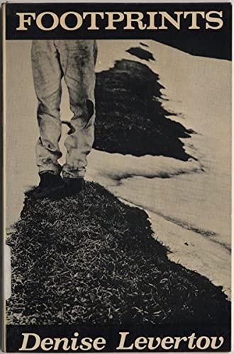 Footprints.: Levertov, Denise
