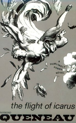 9780811204835: The Flight of Icarus: Novel (New Directions Books)