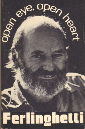 open eye, open heart: Ferlinghetti, Lawrence