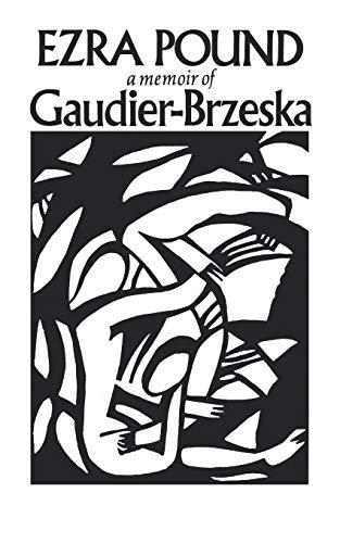 9780811205276: Gaudier-Brzeska: A Memoir