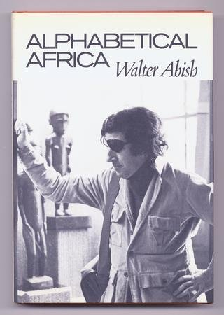 9780811205320: Alphabetical Africa (New Directions Book)