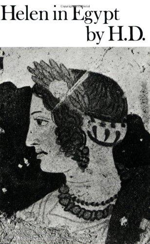 9780811205443: Helen in Egypt