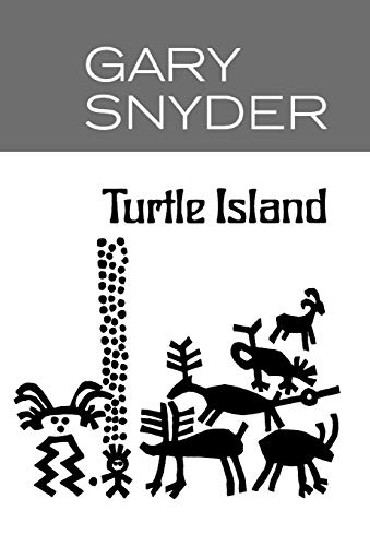9780811205450: Turtle Island (A New Directions book)
