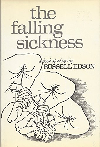 9780811205610: The Falling Sickness: A Book of Plays