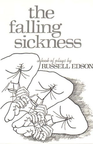 9780811205627: The Falling Sickness: A Book of Plays