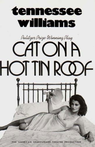 9780811205672: Cat on a Hot Tin Roof (New Directions Books)