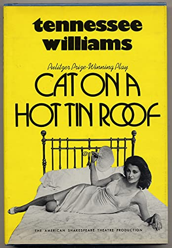 9780811205719: Cat on a Hot Tin Roof (A New Directions Book)