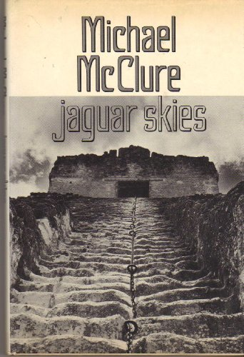 Jaguar skies (A New Directions book) [Dec