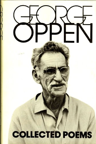 9780811205832: The Collected Poems of George Oppen