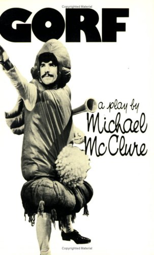 Gorf or Gorf and The Blind Dyke.: McClure, Michael