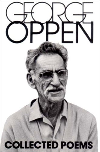 9780811206150: The Collected Poems of George Oppen