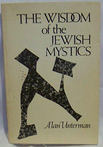 9780811206259: The Wisdom of the Jewish mystics